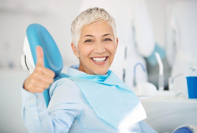 General Dentistry - Shoreline Smiles